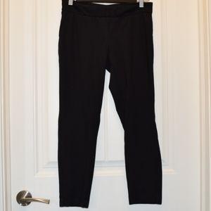 Dalia Stretchy Black Pants Size 6